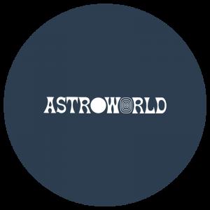 Astroworld - برند