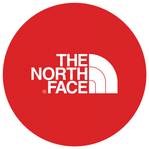 north face - برند