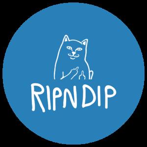 ripndip - برند